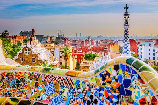 Escapade a barcelone 42695558